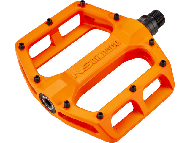NS Bikes Aerial Pedale sealed fluo orange